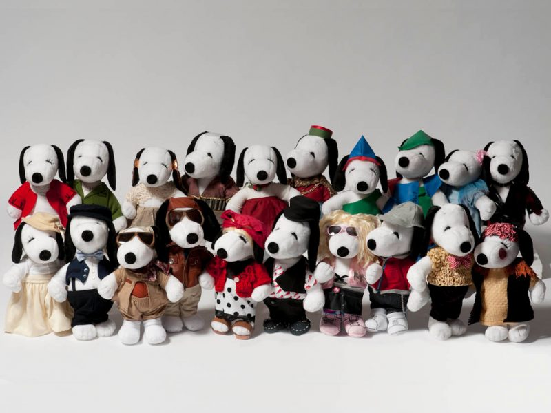 Snoopy&Belle in Fashion: vota la coppia
