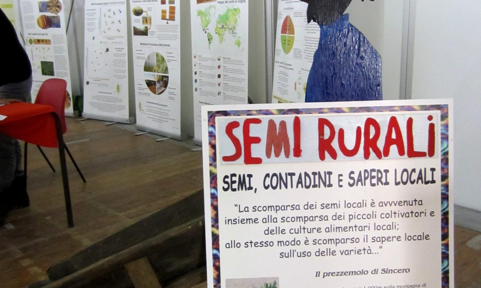 Terra Futura a Firenze