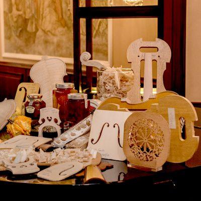 Cremona Degustando in Bottega - raccontare il territorio